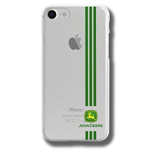 RENGMIAN Cover iPhone 5/iPhone 5S,Joh De Logo Scratch-Resistant Transparent Soft TPU Case Pattern-172 Resistant Slim Fit iPhone 5/5S