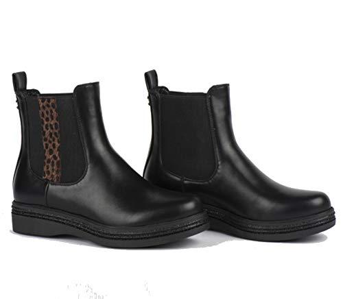 CHATTAWAK Boots- Bottine- Vicky