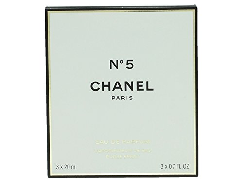 Chanel Number 5 Perfume Giftset, 60 ml