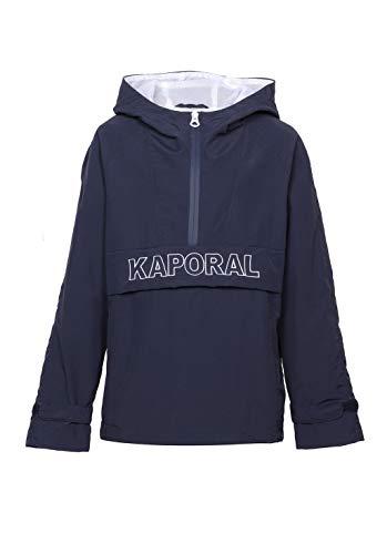 Kaporal - Veste régular Bleue à Capuche - Max - Garçon - 14A - Bleu