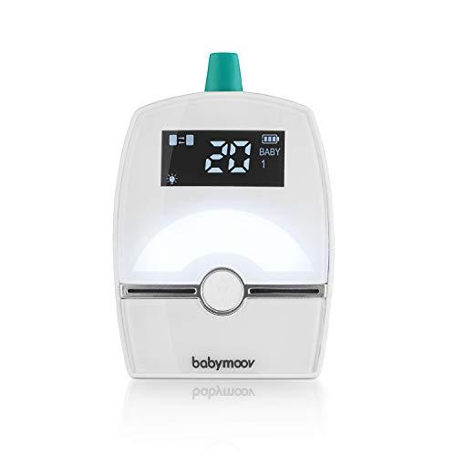 Babymoov Emetteur Additionnel Babyphone audio Premium Care