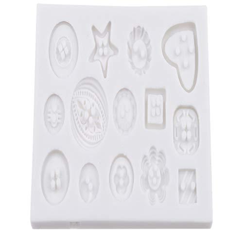 geneic Garnkugel-Form aus Silikon, Kuchenform, Dekorationswerkzeug zum Backen von...