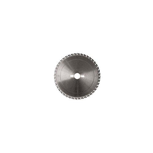 Leman - Lame carbure pour métaux 305x25,4x80z - 120.300.2580