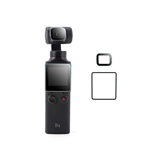 DishyKooker - Protector de pantalla para cámara de fotos FIMI Palm Gimbal...