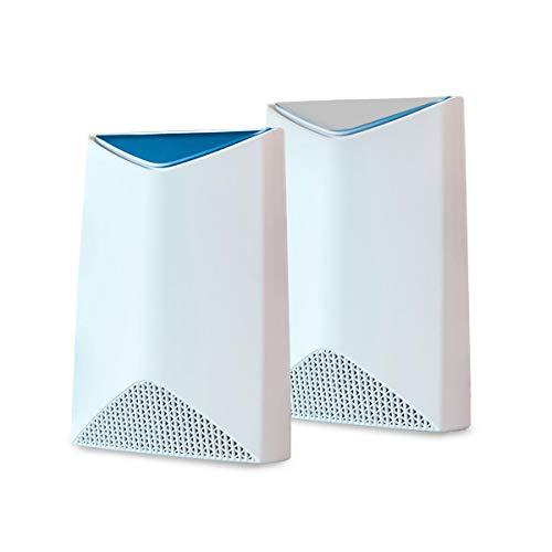 NETGEAR Orbi Pro Tri-Band Mesh WiFi System (SRK60) -- Router & Extender...