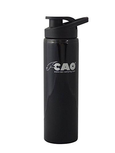Cao Gourde Noir 0,75 L