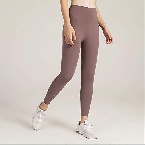 TiA Mallas Pantalones Deportivos Leggings Pantalones De Yoga Capris De Cintura Alta para Mujer Celulitis Opresor Malla Quemador De Grasa Diseño De Mallas para Correr