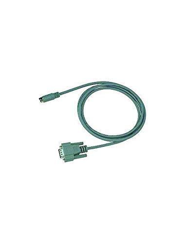 WJSW Câble Hioki 9721 RS-232C pour imprimante, Longueur 1,5 m