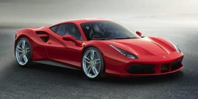2018 Ferrari 488 GTB, Coupe ...