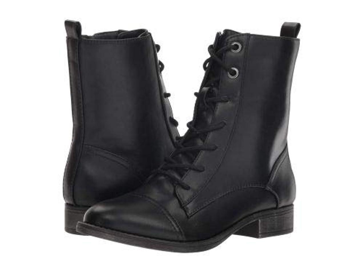 素晴らしい良い多くの革命的ソフィーAldo(アルド) レディース 女性用 シューズ 靴 ブーツ レースアップブーツ Ybelinia - Black Synthetic [並行輸入品]
