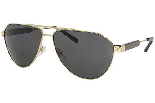 Versace Hombre gafas de sol VE2223, 100287, 62
