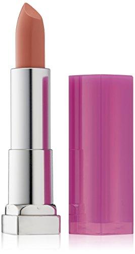 Maybelline New York Color Sensational Rebel Bloom Lipstick, Barely Bloomed, 0.15 Ounce