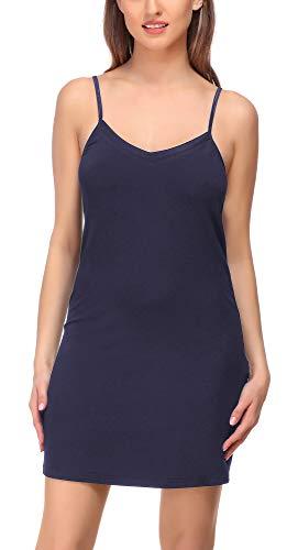 Merry Style Combinación Vestido Interior Mujer MS10-315