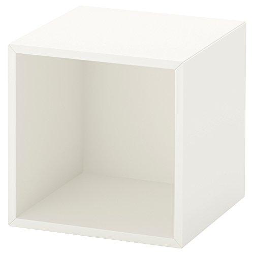 Estantería de pared EKET 35x35x35 cm blanco