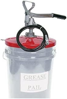 zee line grease pump