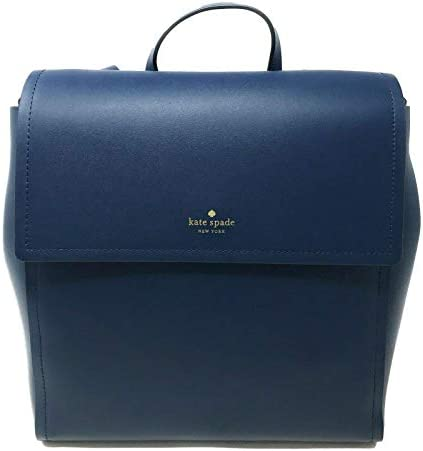 Kate Spade Somerville Road Megyn Backpack in Petroblue product image