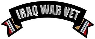 Best iraq veteran patch Reviews