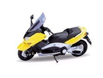 Yamaha XP 500 Tmax Modelo Fundido Moto