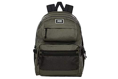 Vans Unisex Adult VN0A4S6YKCZ1 Backpack, Green, One Size