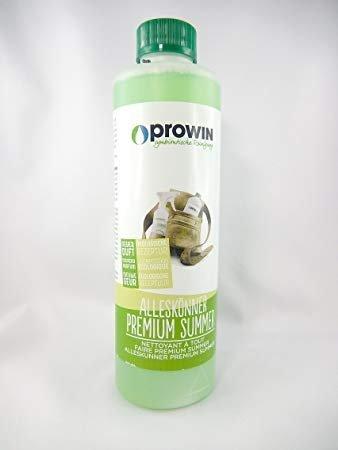 proWin Alleskönner Premium