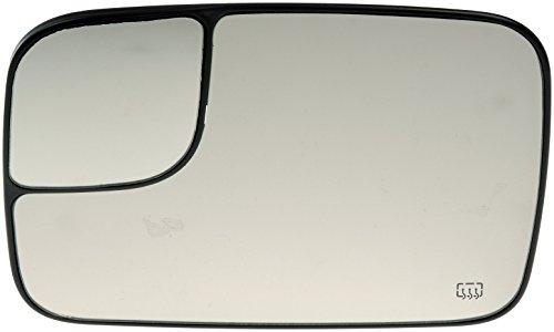 Dorman 56425 Driver Side Non-Heated Plastic Backed Mirror Glass