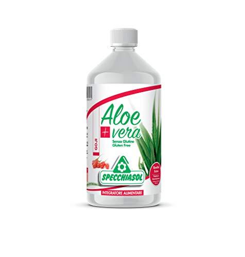 Specchiasol Aloe Vera+ Goji, 1000 ml