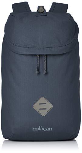 Millican Oli Zip Pack 15L Rucksack, Slate
