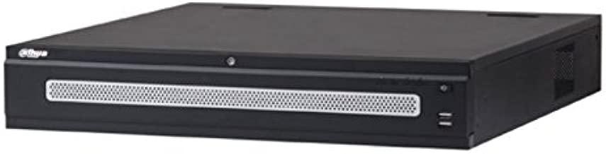 For Dahua NVR NVR608-64-4KS2 12MP 64 Channel Ultra 4K H.265 Network Video Recorder ONVIF English Version