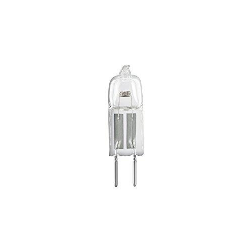 Neolux 4052899170704 Ampoule Halogène Capsule Verre 20 W G4 Transparent Lot de 6