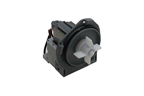 VESTEL Ablaufpumpe Pumpe Waschmaschine. Entspricht Teilenummer 32015595