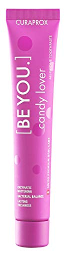 [Be You.] Candy Lover 90 ml