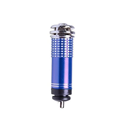 Ashley GAO Mini Car Air Purifier 12V Mini Auto Car Fresh Air Anion Ionic Purifier Oxygen Bar Ozone Ionizer Cleaner Vehicle Air Freshener