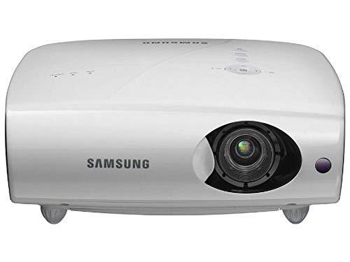 Samsung SP-L 200 W LCD-Projektor (Kontrast 500:1, 2000 ANSI Lumen, XGA, 1024 x 768 Pixel) weiß