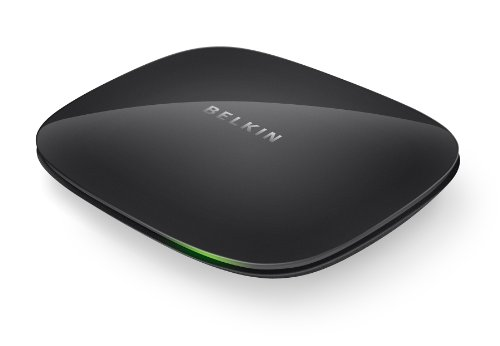 Belkin Screencast TV anzupassen for Intel Wireless Display Verlängerung Audio/Video Wireless Externe