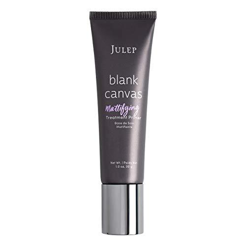 Julep Blank Canvas Makeup Base Primer, Mattifying