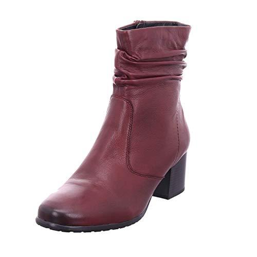 Jana Boots 25353-33 Bordeaux