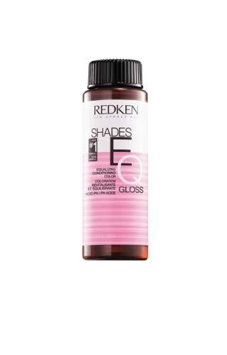 Redken rotken Shades EQ Equalizing Conditioning Color Gloss - 09 N Sahara, 1er Pack (1 x 60 ml)