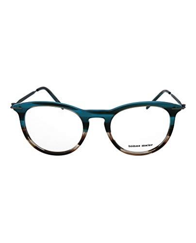 Tomas Maier Unisex Panthos Optical Frames TM0014O-30000552-006