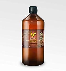 Base vapeo 50/50 | 50% BIO propilenglicol PG (USP), 50% glicerina vegetal VG (USP). | | VAP FIP La base con la que se fabrican algunos de los mejores líquidos del mercado.