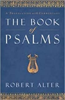 The Book of Psalms Publisher: W. W. Norton & Company