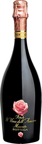 Bottega Petalo Moscato Sparkling Wine, 75 cl