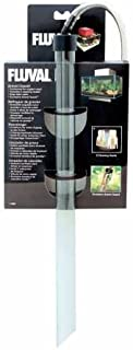 Fluval Edge Limpiador de Grava, Tubo de Entrada de 38.1 cm (15 in)
