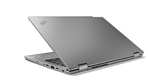 Lenovo ThinkPad L380 8th Gen Intel Core i5-8250U 256GB SSD 8GB RAM 13.3 Inch HD Anti-Glare Windows 10 Pro Slim Thin Portable Laptop Silver