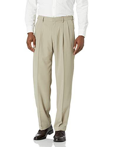 Pantalon De Gabardina marca Haggar