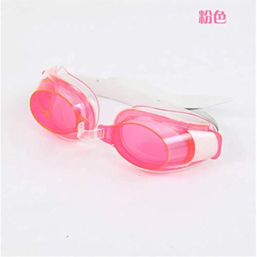 Unigender Adjustable Three-In-One Swimming Goggles Anti-Fog Swimming Pool Glasses LATT LIV