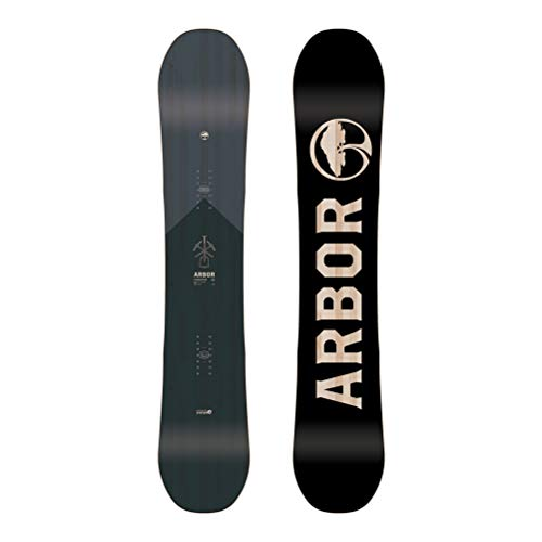 Arbor Snowboard Foundation düne (152) 158