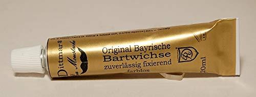 Original Bayrische Bartwichse 20 ml