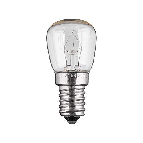 Goobay 9740 Ampoule pour Four, 15 W - 230V (AC)