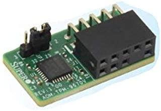 SuperMicro AOM-TPM-9670V Trusted Platform Module