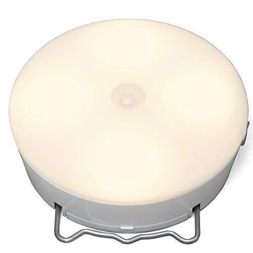 アイリスオーヤマ LEDセンサーライト 乾電池式 人感センサー付 マルチタイプ BSL40ML-WV2